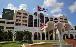 Four Points Sheraton la Habana